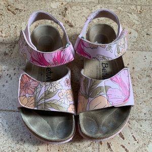 Birkenstock Betula Palu Kid's Sandals